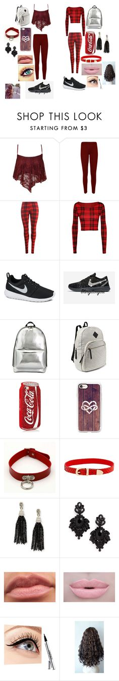 """""""Bff Outfit's"""" by malaysiasmith21 on Polyvore featuring interior, interiors, interior design, home, home decor, interior decorating, WearAll, NIKE, 3.1 Phillip Lim and Steve Madden"""