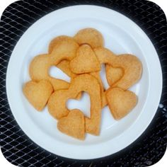 Grietjekarwietje: Mijn zandkoekjes recept: Het koekje dat nooit mislukt