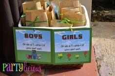 minecraft birthday party ideas for girls | Minecraft Birthday Party}