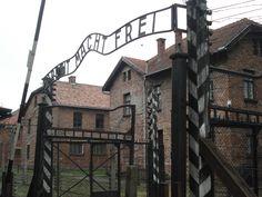 Poland,  Auschwitz