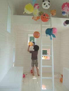 so cute for a party or a kid's room