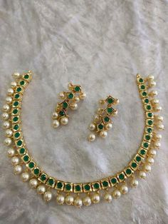 When It Comes To High Quality Jewelry Tips And Tricks, We've Cornered The Market – Modern Jewelry India Jewelry, Pearl Jewelry, Antique Jewelry, Beaded Jewelry, Jewelry Necklaces, Gold Jewelry, Pearl Necklaces, Bracelets, Indian Wedding Jewelry