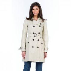 Trench model XC18 Trench, Coat, Model, Jackets, Fashion, Down Jackets, Moda, Sewing Coat