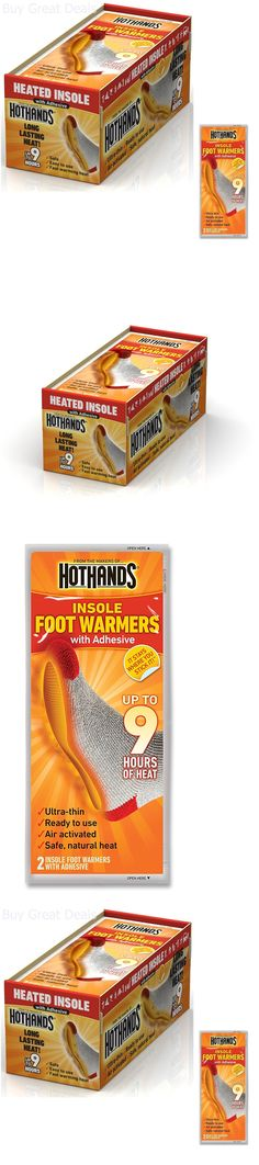 Electric Boot Shoe Insole Warmers