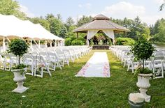 We love Chetola Resort in North Carolina as a wedding venue. Beautiful and intimate setting.