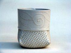 Free Folding Ceramics Studio - simple, crisp slab ware