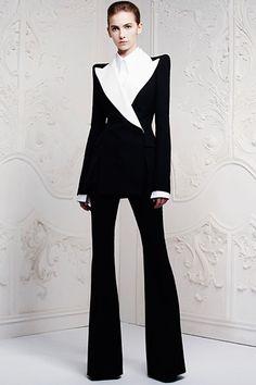 Alexander McQueen Resort 2013 Womenswear