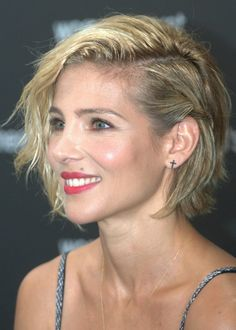 Celebrity Short Hairstyles Adorable 12 Celebrity Short Hairstyles That Will Look Great On You
