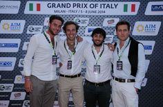 Antonio Ducati e amici