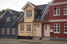 Agtrupvej 41, 6000 Kolding - Charmerende, hyggeligt og flot renoveret byhus, centralt i Kolding