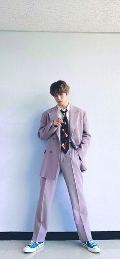 Wearing Purple, Sm Rookies, Valentines For Boys, Jung Yoon, Jung Jaehyun, Jaehyun Nct, Kpop, Foto Bts, Mamamoo