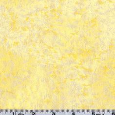 Michael Miller Fairy Frost Butter from @fabricdotcom  The Fairy Frost collection, designed for Michael Miller Fabrics, is perfect for quilting, apparel and home decor accents. Colors include butter yellow and sunny yellow and has pearlized white snow accents throughout.