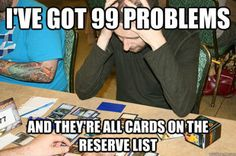 All for nothing 99 Problems, Shop, Cards, Maps, Playing Cards, Store