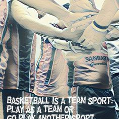"""It's not about how good """"I"""" play but how good """"WE"""" play; not about how much """"I"""" score but how much """"WE"""" score. Basketball Motivation, Basketball Quotes, Nba Quotes, My Score, Find Quotes, A Team, Attitude, Play, Photos"""