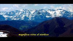 Mirador de Piedrasluengas,Montaña Palentina
