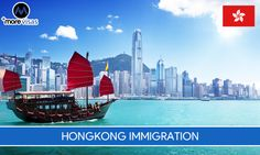 Hong Kong is outstanding destination for those who want to live and work in that country. It is also known as one of the leading foreign financial centers of the world.