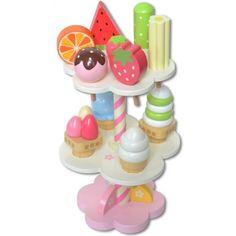 Ice Cream Houder 3 jr+