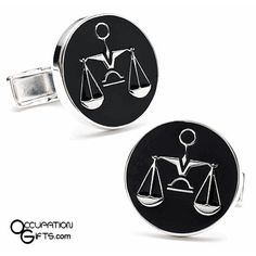 Sterling Scales of Justice Cufflinks Features: -Sterling Scales of Justice Cufflinks. Construction: -Cufflinks constructed of Drummer Gifts, Libra Man, Lawyer Gifts, Sterling Silver Cufflinks, Purse Organization, Music Gifts, Jewelry Stores, Best Gifts, Fine Jewelry