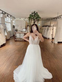 Bridal Stores, The Perfect Touch, Bridal Beauty, Bodice, Tulle, Gowns, Wedding Dresses, River, Room