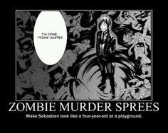 A Black Butler/Kuroshitsuji fanfic (I own only my OC, nothing else. Also, this is going by the manga, so spoilers possibly) Black Butler Meme, Black Butler Sebastian, Ciel Phantomhive, Sebaciel, Butler Anime, A Silent Voice, Kaichou Wa Maid Sama, Black Butler Kuroshitsuji, Another Anime