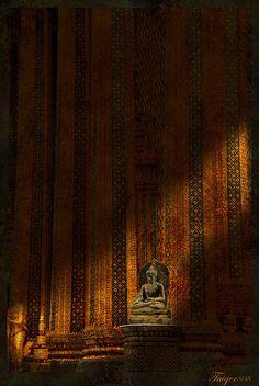 Wat Phra Kaew | Thailand