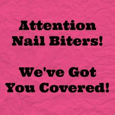 Are you a nail biter, or do you have super short nails and you're thinking that you can't wear Jamberry nail wraps and have pretty nails?? WRONG!  You totally can!! Jamberry does not discriminate against short nails or nail nibblers, but our nail wraps CAN help you STOP BITING and grow longer stronger nails!! JOIN THE PARTY FOLLOW THIS BOARD https://www.pinterest.com/sugarshooz/jamis-jamberry-pinterest-party/