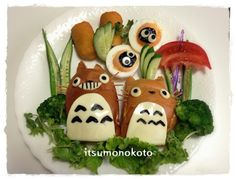 If you're at all familiar with bento, you'll probably know that a lot of peoplewillgo all out to create adorable (or just plain amazing) meals for their children— or inner otaku, for …