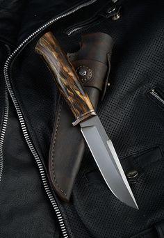"""""""Рябой"""" - 2knife.com"""