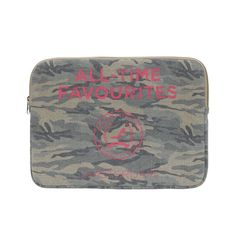 ALL TIME FAVOURITES Tablet Taske 13"