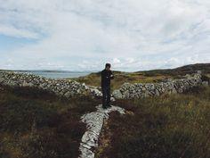 Irlanda  | rankinspace | VSCO Grid®