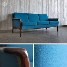 """Couch purchased at Hutch (Midtown Crossing, Omaha) in August 2014. 76""""w x 29""""h x 32""""d."""