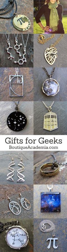 Giveaway: Zodiac Constellation Necklace from Boutique Academia (BoutiqueAcademia.com)