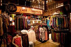 Central Market Shopping Malaysia