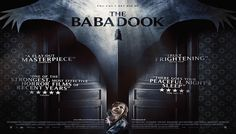 #weeknewslife #cinema #horror #film #TheBabadook #JenniferKent #EssieDavis #NoahWieseman