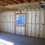 All Seasons Insulation in Riverside All Seasons did a great job on my roof spray foam #insulation in #Riverside.