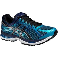 Asics Gel-Cumulus 17 Shoes (SS16) Cushion Running Shoes