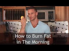 As Featured on the BeFit Network, Thomas DeLauer's Morning Fat Blaster Drink - OptimizeCEO - OptimizeCEO