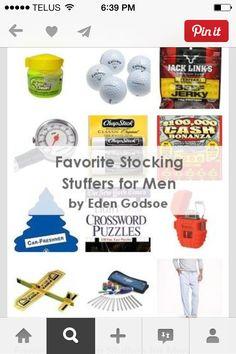 Cool idea for men