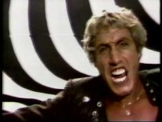 Roger Daltrey - Free Me (Video)