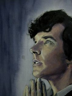 Sherlock by NotHigh.