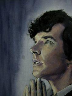 Sherlock by NotHigh.