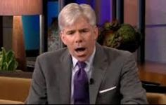 """NBC's David Gregory Offended That Ben Carson Wants Gov't That Follows Constitution There was a question on this page """"Are you offended by Dr Ben Carson? and the answer is NO.. I am offended by David Gregory and his stupidity and with NBC or as I call it the Nazi Broadcasting Company. That is what offends me and should offend all Americans"""