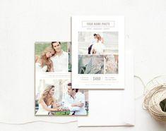 Photography Flyer Design  Photoshop by designbybittersweet   #designbybittersweet
