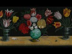 Gucci Cruise 2018 Campaign: Roman Rhapsody - YouTube