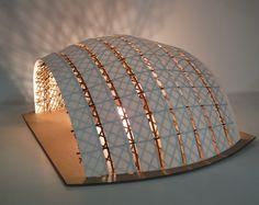A Study: Shigeru Ban's Japanese Pavilion - Allison Rozwat