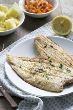 Veggie Recipes, Fish Recipes, Seafood Recipes, Healthy Recipes, Seafood Stew, Fish And Seafood, Belgium Food, Dominican Food, Dominican Recipes