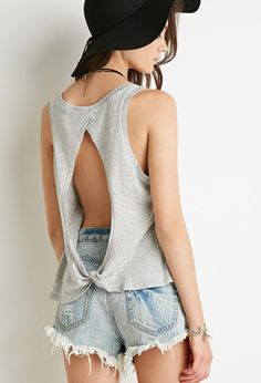 23 Spring Tops That Are Even Better From the Back | StyleCaster