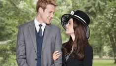 William és Kate - Egy álom valóra vált (William & Kate) - Online Film - színes, magyarul beszélő, amerikai-angol életrajzi dráma, 86 perc, 2011