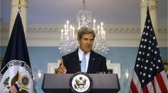 Syria chemical weapons attack killed 1,429, says John Kerry – BBC | June12Post