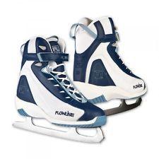 New DR soft boot women's ladies ice figure skates sz 11 SK30